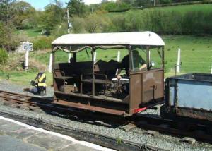 Wickham Trolley No. 10943