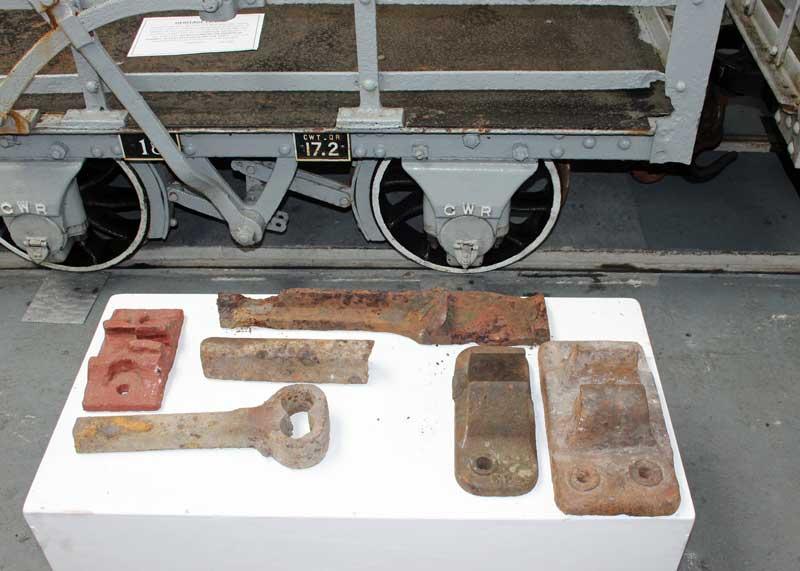 Bala Lake Railway Heritage Interpretation Centre