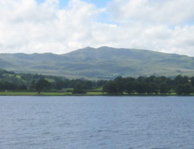 Your Journey on the Bala Lake Railway