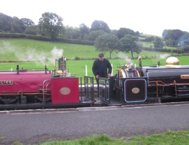August Steam Gala – Cancelled