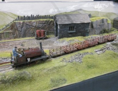 2018 Great Little Trains Model Show