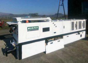 New diesel Murphy