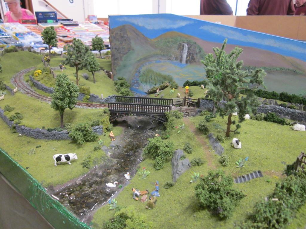 Colwyn Valley Light Railway