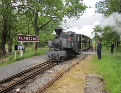 Pictures and a video from the June 2019 Steam Gala