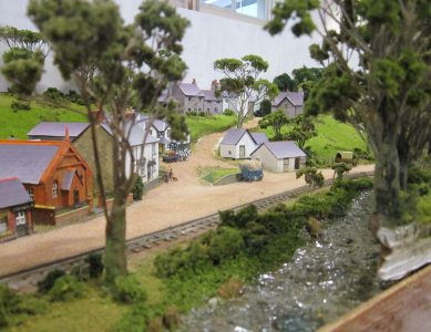 Great Little Trains Model Show - 25th to 27th May 2019
