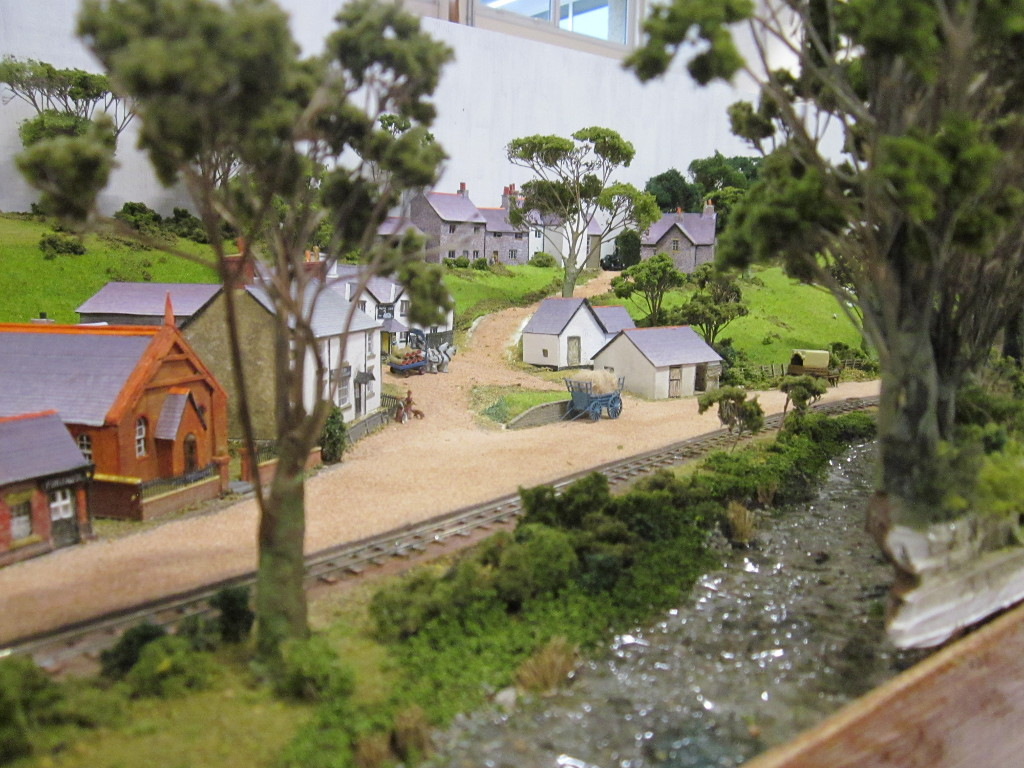Great Little Trains Model Show – 25th to 27th May 2019