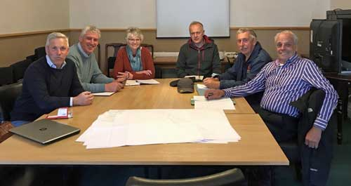 Bala Lake Railway Trust Trustees