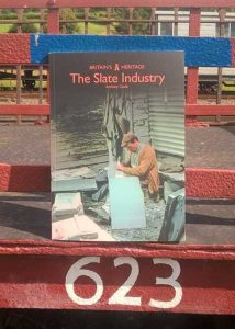 The Slate Industry by Anthony Coulls