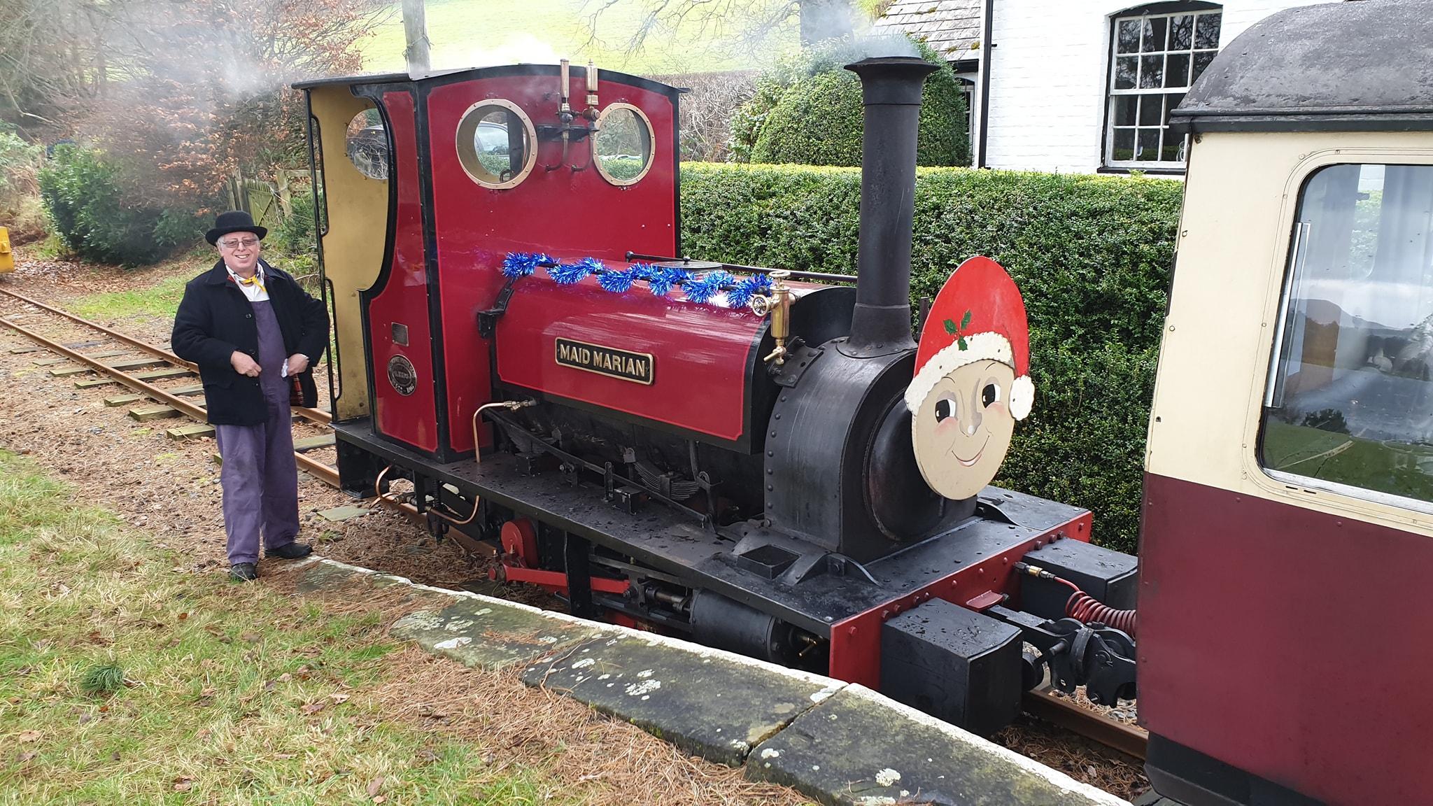 BLR 2019 Santa Season
