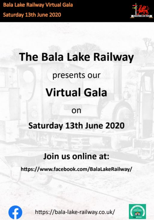 Virtual Gala e-Guide