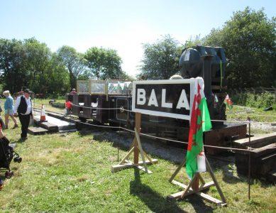 Bala ReRailed - 12/13th June 2021