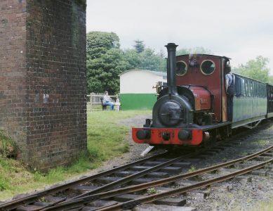 Bala Lake Railway - Photo Archive